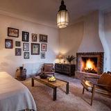 Kasbah Bab Ourika suite