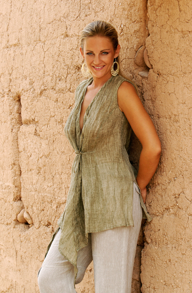 Kasbah UK Fashion