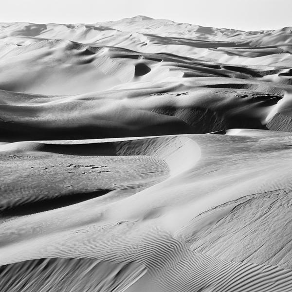 Khenefiss Dunes 2