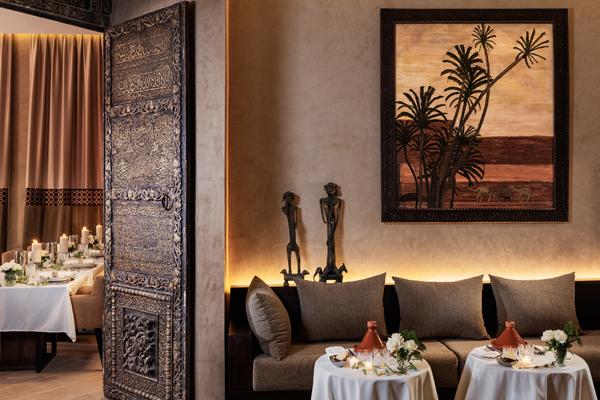 Ksar Zaytoune Restaurant