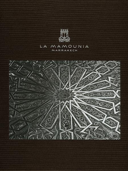 La Mamounia Assouline