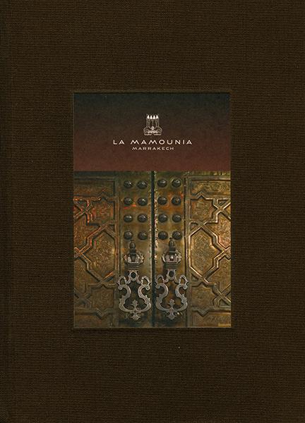 Mamounia Variations Sud Marocains