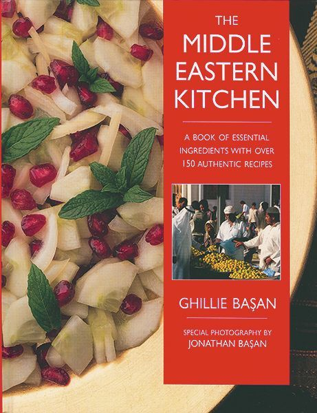 Middle Eastern Kitchen Kyle Cathie