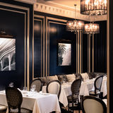 Movenpick Casablanca Restaurant