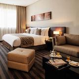 Movenpick Casablanca room