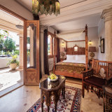 Palais Mehdi bedroom
