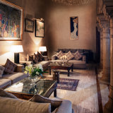 Palais Mehdi reception salon