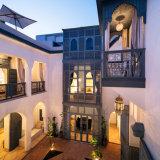Riad Adore Courtyard