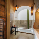 Riad Due bathroom 3