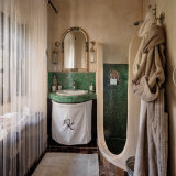 Riad Kheirredine bathroom