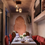 Riad Kheirredine restaurant
