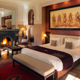 Riad Monceau Bedroom