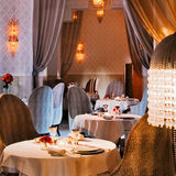 Royal Mansour International Restaurant