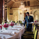 Royal Mansour Banquet