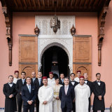 Royal Mansour group photo