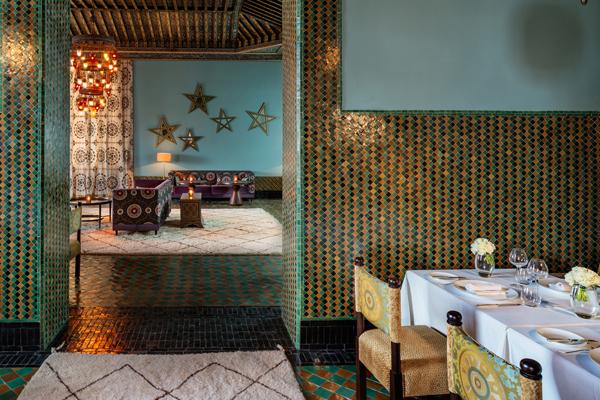 Royal Palm Moroccan Restaurant