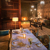 Royal Palm Moroccan restaurant 2