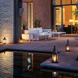 Royal Palm poolside salon