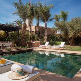 Royal Palm villa pool