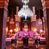 Selman Marrakech Lobby