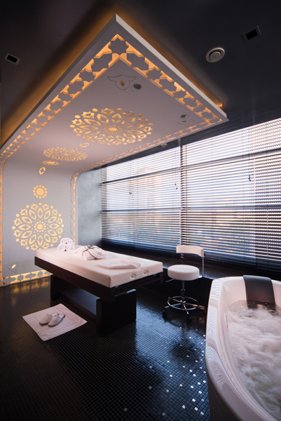 Sofitel Casablanca Private Spa