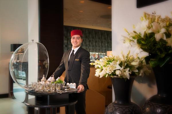 Sofitel Hospitality