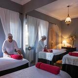 Villa Dinari spa