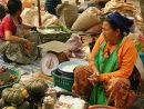 Market day Chiang Dao