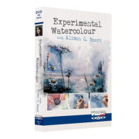 Experimental Watercolour DVD