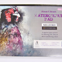 Millford watercolour pad