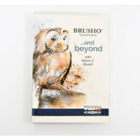 Brusho...and beyond DVD