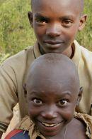 Orphanage in Rwanda