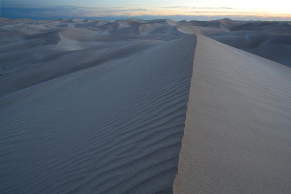 Pavlova Dunes 2