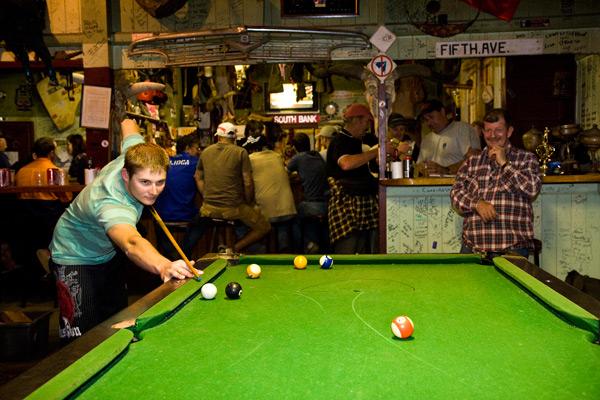 Cracow Pub