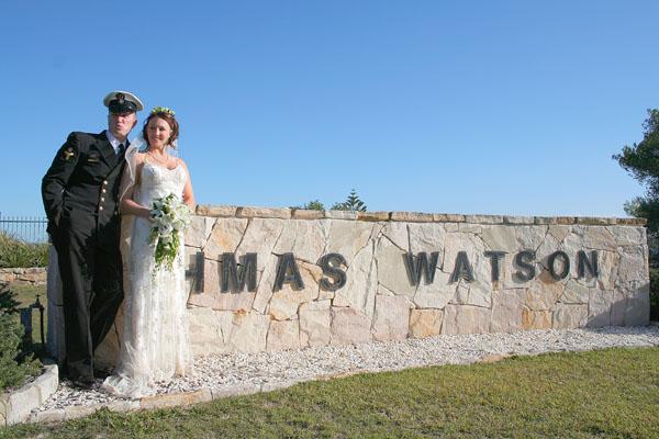 HMAS Watson