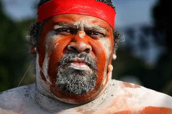 Aboriginal Elder