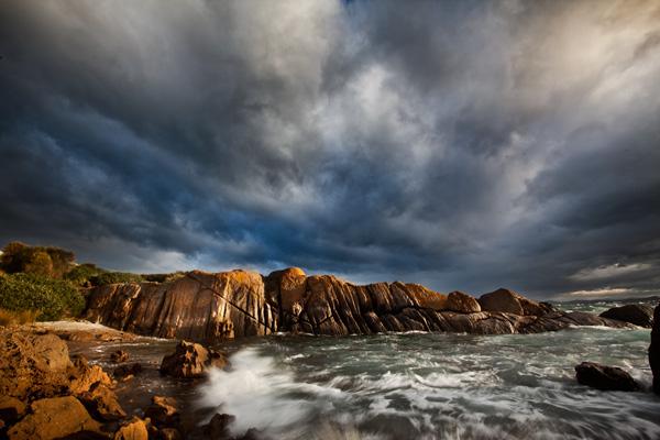 Montague Storm