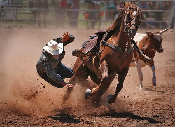 Taralga Rodeo
