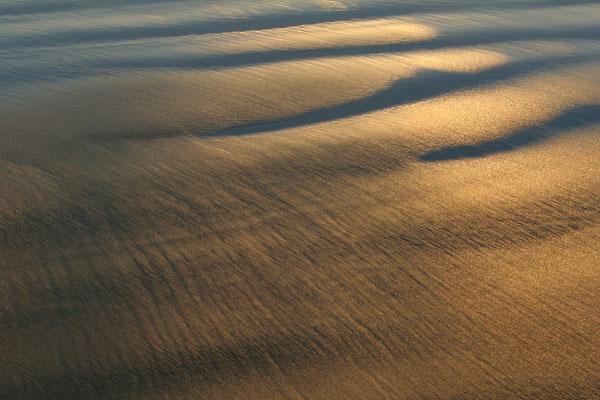 Golden Sands Town Beach