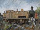 Wemyss Railway No.20