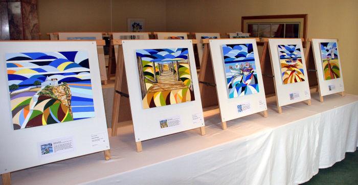 Exhibition picture