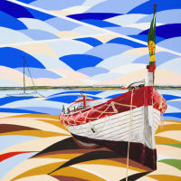 'Pride of Alvor' SOLD
