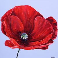 'Remembrance' SOLD