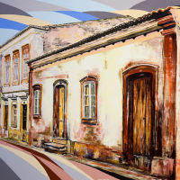 'The Old Village' SOLD