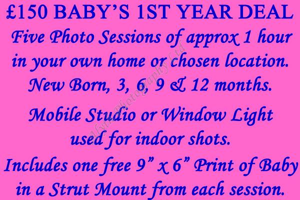 £150-Baby's-1st-Year