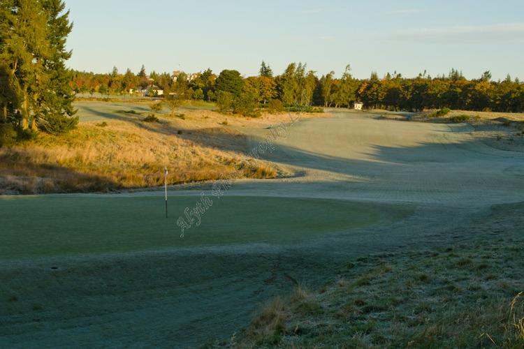 AANWG 1st Green Gleneagles PGA 4322