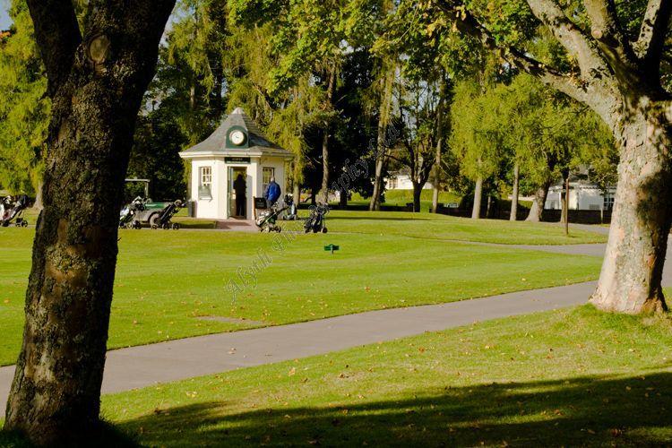 AANWG PGA Starter's Box Gleneagles 4387