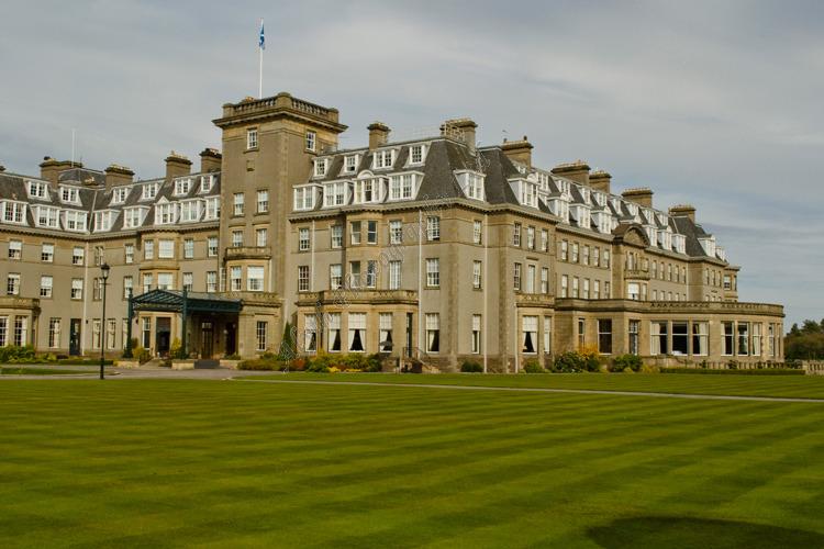 AANWG Gleneagles Hotel Perthshire 4414