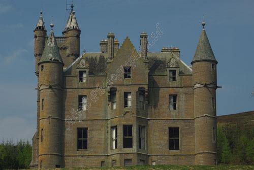 AAPWC 0283 Balintore Castle