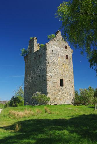 AAPWC 0881 Invermark Castle